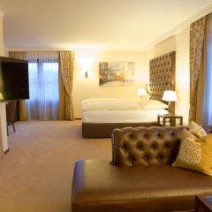 Hotel Friesacher Аниф комната для гостей фото 5