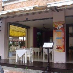 Отель Jinta Andaman питание