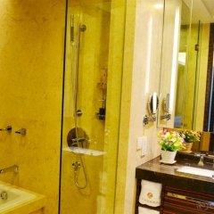 Отель Yishang Baoli Shimao International Apartment Китай, Гуанчжоу - отзывы, цены и фото номеров - забронировать отель Yishang Baoli Shimao International Apartment онлайн ванная фото 2