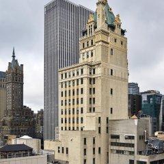 Отель The Whitby Hotel США, Нью-Йорк - отзывы, цены и фото номеров - забронировать отель The Whitby Hotel онлайн фото 4