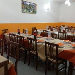Отель Santa Lucia Кьянчиано Терме питание