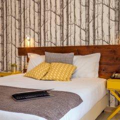 Отель Urban Garden Италия, Рим - отзывы, цены и фото номеров - забронировать отель Urban Garden онлайн комната для гостей фото 3