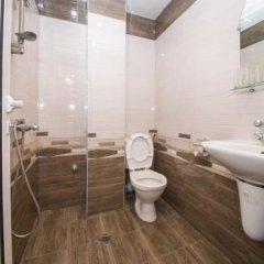 Отель Guest House Amore Болгария, Сандански - отзывы, цены и фото номеров - забронировать отель Guest House Amore онлайн ванная фото 2