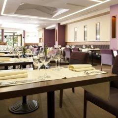 Отель Dorint Main Taunus Zentrum Frankfurt/Sulzbach питание фото 3