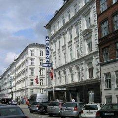 Отель Annex Copenhagen фото 4