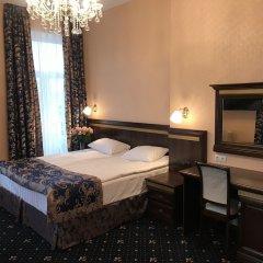 Гостиница Сапфир комната для гостей