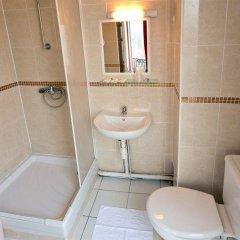 Отель Hipotel Paris Printania Maraîchers ванная фото 2