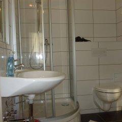 Отель Apartment24 Schonbrunn Австрия, Вена - отзывы, цены и фото номеров - забронировать отель Apartment24 Schonbrunn онлайн ванная