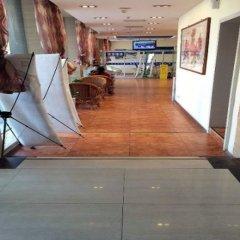 Отель 7 Days Inn Yu Lin Yuanyang Lake Branch интерьер отеля фото 2