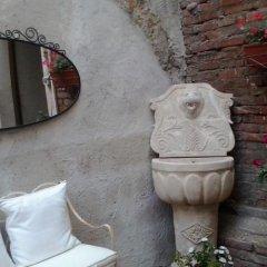 Отель Al Tempio di Apollo Сиракуза