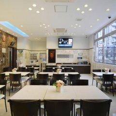 Отель Toyoko Inn Tokyo Monzen-Nakacho Eitaibashi гостиничный бар