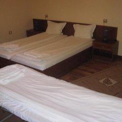 Hotel Fedora комната для гостей