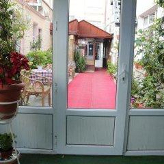 Отель Ozdemir Pansiyon фото 5