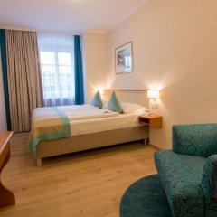 Отель Trumer Stube Зальцбург комната для гостей фото 4
