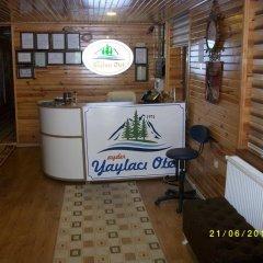 Yaylaci Hotel Турция, Чамлыхемшин - отзывы, цены и фото номеров - забронировать отель Yaylaci Hotel онлайн с домашними животными