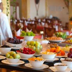 Отель Amaya Hills питание