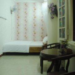 Отель Hoang Trang Hotel Вьетнам, Далат - отзывы, цены и фото номеров - забронировать отель Hoang Trang Hotel онлайн комната для гостей фото 3