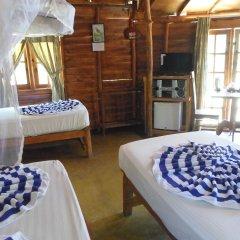 Отель Kirinda Beach Resort комната для гостей фото 3