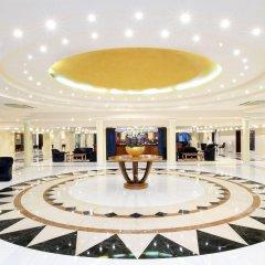 Mitsis Grand Hotel Rhodes интерьер отеля фото 2