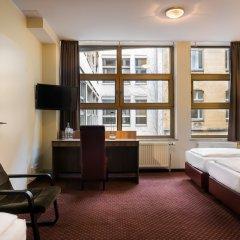 Отель Novum City B Centrum Берлин фото 15