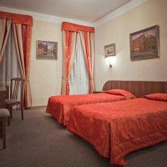 Мини-отель Холстомеръ комната для гостей фото 2