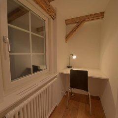 Отель HITrental Schmidgasse - Apartments Швейцария, Цюрих - отзывы, цены и фото номеров - забронировать отель HITrental Schmidgasse - Apartments онлайн удобства в номере