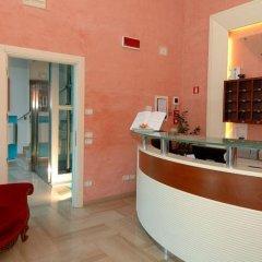 Отель Ambasciata Италия, Местре - отзывы, цены и фото номеров - забронировать отель Ambasciata онлайн спа фото 2