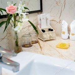 Golden Central Hotel Shenzhen ванная фото 2