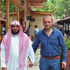 Inan Kardesler Hotel Турция, Узунгёль - отзывы, цены и фото номеров - забронировать отель Inan Kardesler Hotel онлайн помещение для мероприятий фото 2