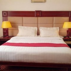 Отель Dulyana Шри-Ланка, Анурадхапура - отзывы, цены и фото номеров - забронировать отель Dulyana онлайн комната для гостей фото 5