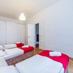 Отель Welcome ApartHostel Prague комната для гостей фото 3