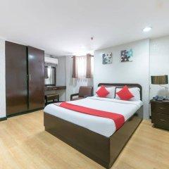 Отель Oasis Park Hotel Филиппины, Манила - 2 отзыва об отеле, цены и фото номеров - забронировать отель Oasis Park Hotel онлайн сейф в номере