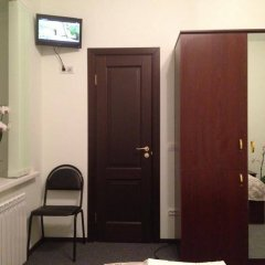 Гостевой дом Кожевники сейф в номере