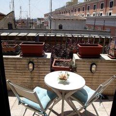 Hotel Elide балкон