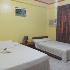 Отель M and E Guesthouse Филиппины, остров Боракай - отзывы, цены и фото номеров - забронировать отель M and E Guesthouse онлайн комната для гостей фото 5