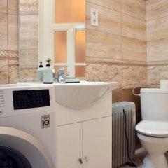 Апартаменты Central Holiday Apartments ванная фото 2