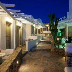 Отель Damianos Mykonos Hotel Греция, Миконос - отзывы, цены и фото номеров - забронировать отель Damianos Mykonos Hotel онлайн фото 4