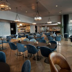 Mandal Hotel гостиничный бар