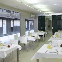 Отель Aparthotel BCN Montjuic