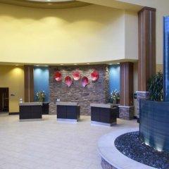 Отель Embassy Suites Columbus - Airport спа