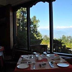 Отель The Fort Resort Непал, Нагаркот - отзывы, цены и фото номеров - забронировать отель The Fort Resort онлайн в номере