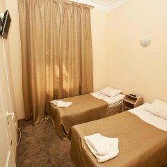 Гостиница Охта 3* Стандартный номер с двуспальной кроватью фото 7