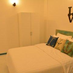 Отель The Aquzz Мальдивы, Мале - отзывы, цены и фото номеров - забронировать отель The Aquzz онлайн комната для гостей фото 2