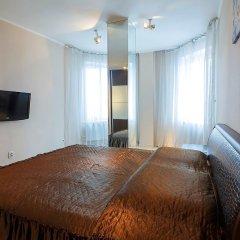 Апарт-Отель Ключ Красноярск комната для гостей