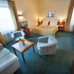 Отель Ramada Airport Hotel Prague Чехия, Прага - 2 отзыва об отеле, цены и фото номеров - забронировать отель Ramada Airport Hotel Prague онлайн фото 22
