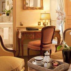 Отель Luxembourg Parc Париж спа