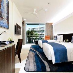 Dream Phuket Hotel & Spa комната для гостей