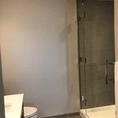 Отель Stay With Kay Pentagon City США, Арлингтон - отзывы, цены и фото номеров - забронировать отель Stay With Kay Pentagon City онлайн ванная
