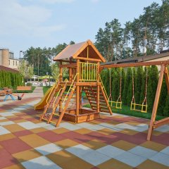 Гостиница City Holiday Resort & SPA детские мероприятия
