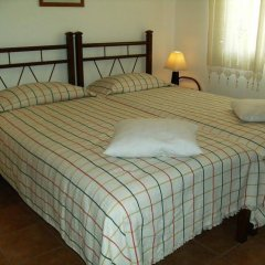 Отель Turismo em Casa de Campo комната для гостей